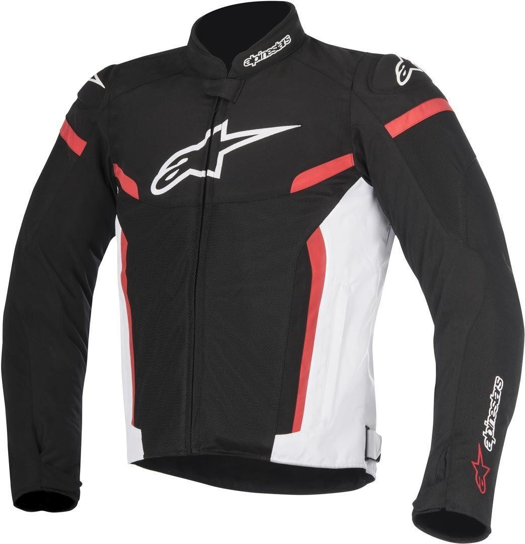 Alpinestars - T-GP Plus R V2 Air Motorradjacke Herren M Alpinestars T-GP Plus R V2 Air 123
