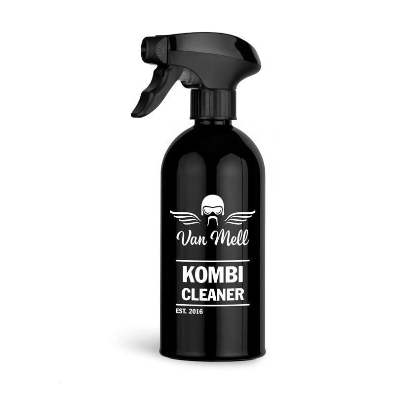 Van Mell - Kombi Cleaner Leder- und Textilreiniger DVM-3003