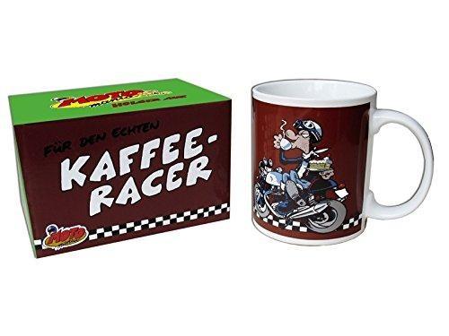 MOTOmania - Tasse Kaffee-Racer 8672-8