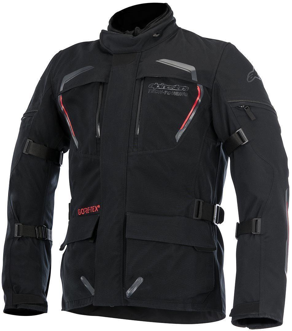 Alpinestars - Managua GTX Motorradjacke XXL Black