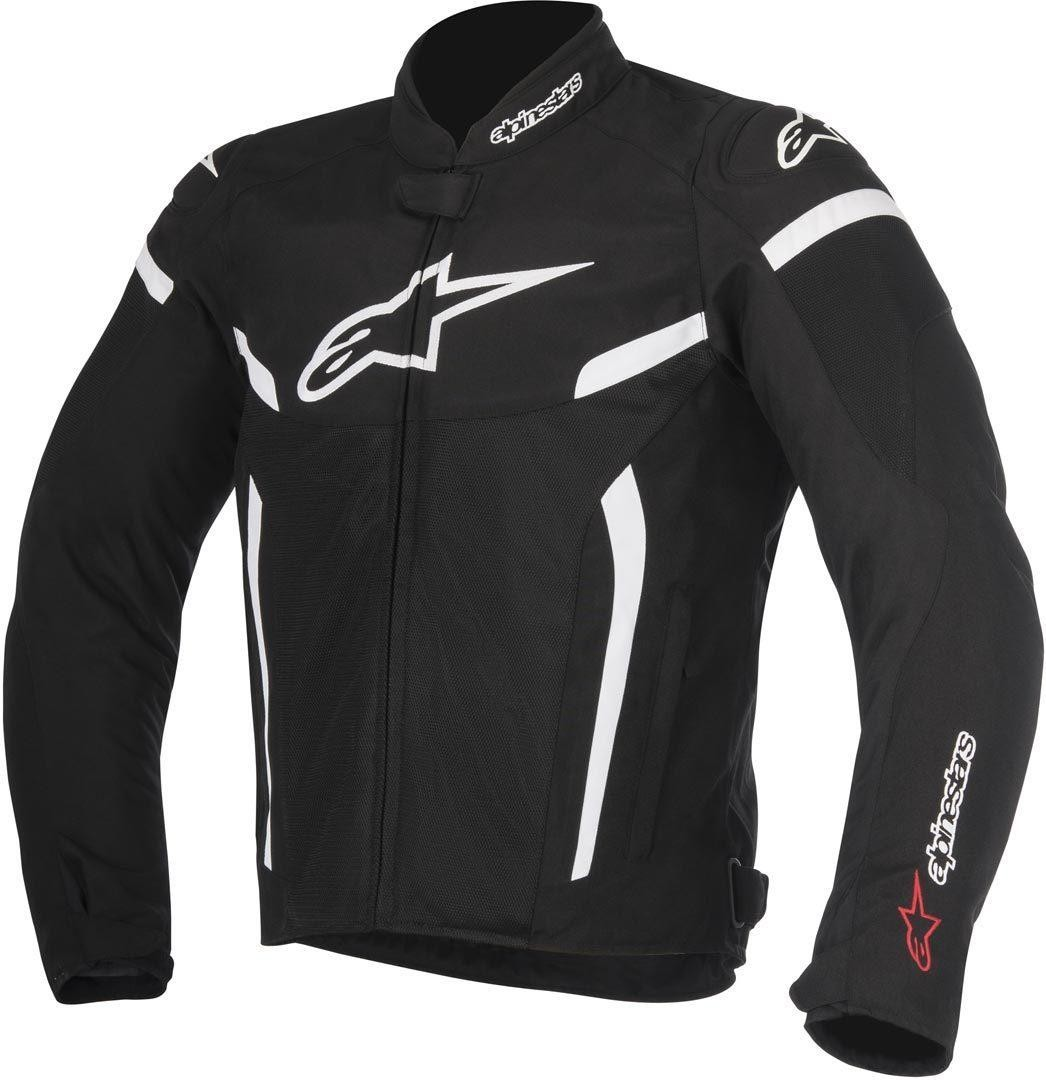 Alpinestars - T-GP Plus R V2 Air Motorradjacke Herren S Alpinestars T-GP Plus R V2 Air 12
